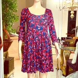 Anthropologie Dress- Size 4-Worn Once